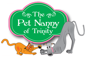 Pet Nanny of Trinity